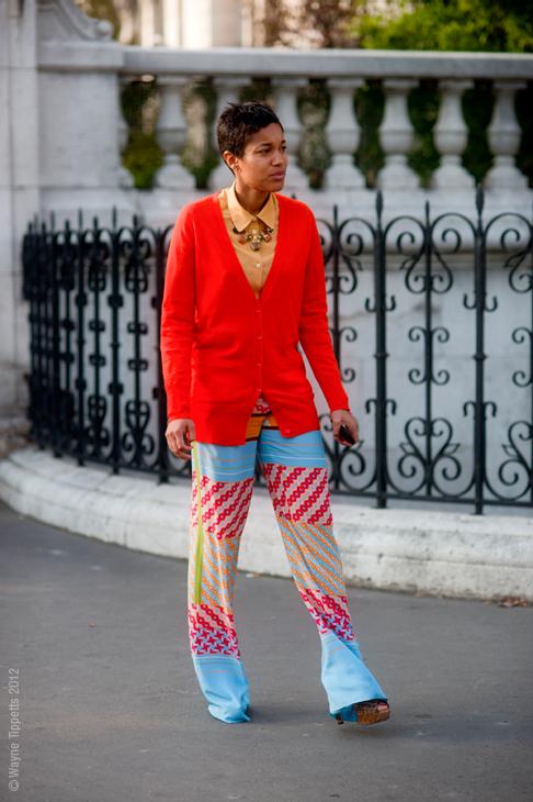 Tamu Mcpherson Blog.Street Style Aesthetic Wayne Tippetts Blog Archive